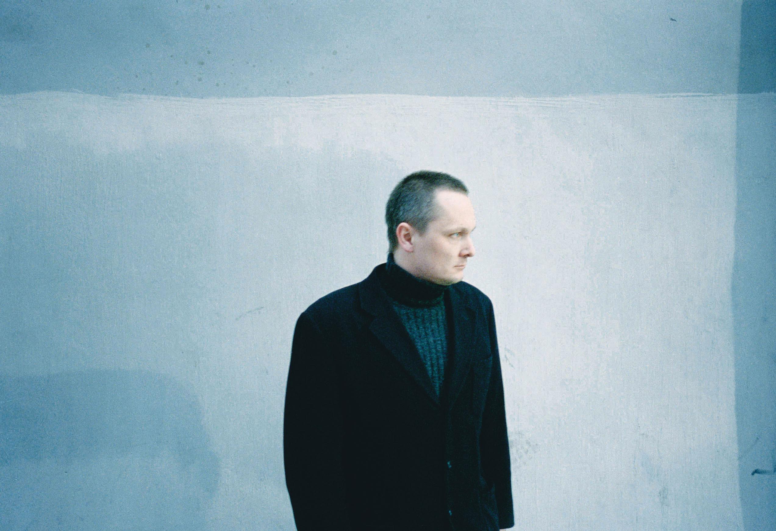 Hansi K. Linderoth (2003) Foto: Svante Larsson